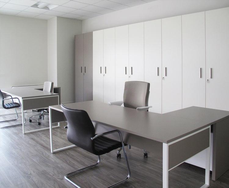 Renta de oficinas por hora en Guadalajara